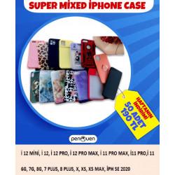 SUPER MİXED İPHONE CASE
