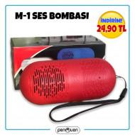 M-1 SES BOMBASI