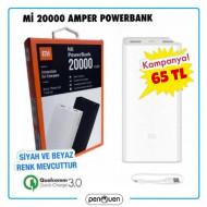 Mİ 20000 AMPER POWERBANK