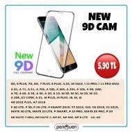 NEW 9D CAM