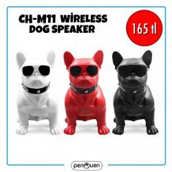 CH-M11 BİG DOG WİRELESS SPEAKER