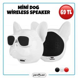 MİNİ DOG WİRELESS SPEAKER