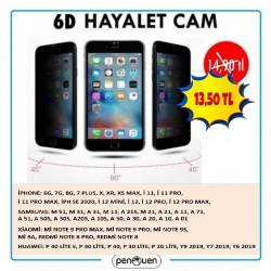 6D HAYALET CAM