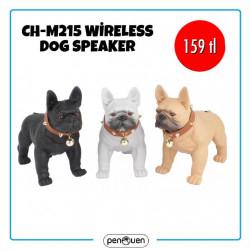 CH-M215 WİRELESS DOG SPEAKER