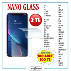 NANO GLASS KAMPANYA PAKETİ