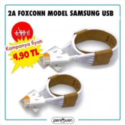 2A FOXCONN MODEL SAMSUNG USB