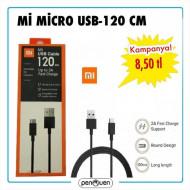 Mİ MİCRO USB-120 CM