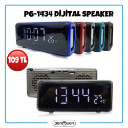 PG-1434 DİJİTAL SPEAKER