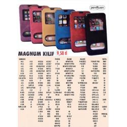MAGNUM KILIF