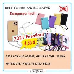 HOLLYWOOD ASKILI KAPAK-2021 FIRSATLARI