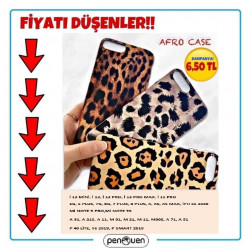 AFRO CASE