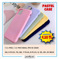 PASTEL CASE