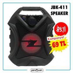 JBK 411 WİRELESS SPEAKER