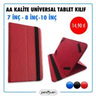 AA KALİTE UNİVERSAL TABLET KILIF
