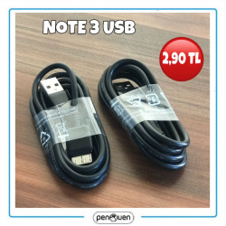 NOTE 3 USB