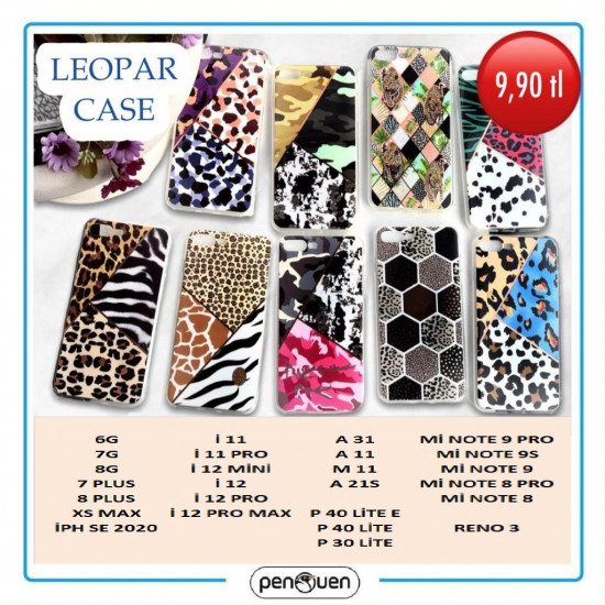 LEOPAR CASE