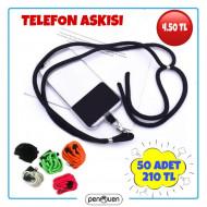 TELEFON ASKISI