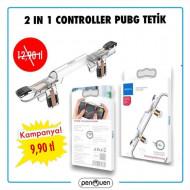 2 IN 1 CONTROLLER PUBG TETİK