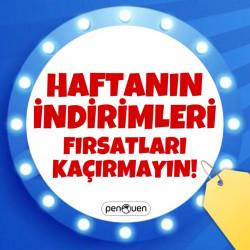 HAFTANIN İNDİRİMLERİ