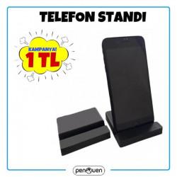 TELEFON STANDI
