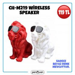 CH-M219 WİRELESS SPEAKER