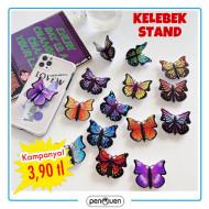 KELEBEK STAND
