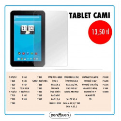 TABLET CAMI