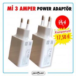 Mİ 3 AMPER POWER ADAPTÖR