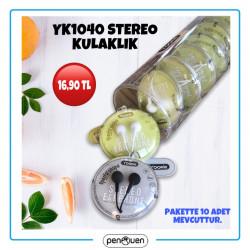 YK1040 STEREO KULAKLIK
