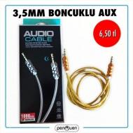 3.5 MM BONCUKLU AUX