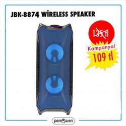 JBK 8874 WİRELESS SPEAKER