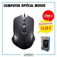 COMPUTER OPTİCAL MOUSE