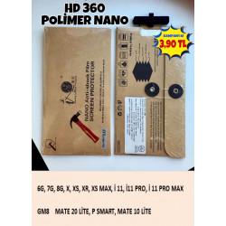 HD 360 NANO POLİMER