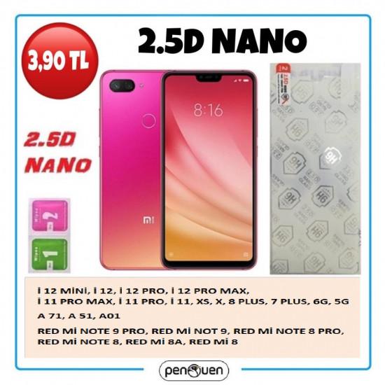 2.5D NANO