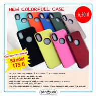 NEW COLORFULL CASE
