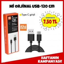 Mİ ORJİNAL USB-120 cm