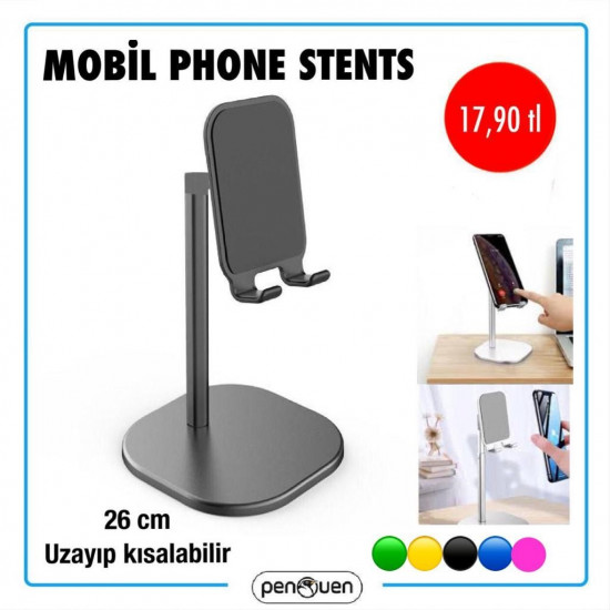 MOBİL PHONE STENTS