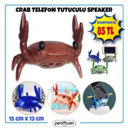 CRAB TELEFON TUTUCU SPEAKER