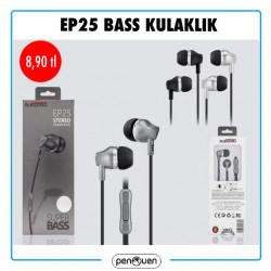 EP25 BASS KULAKLIK