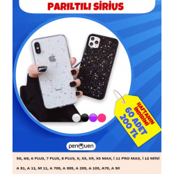 PARILTILI SİRİUS