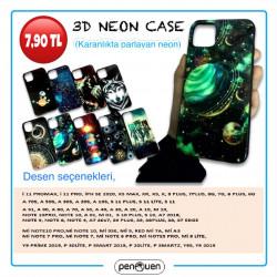 3D NEON CASE