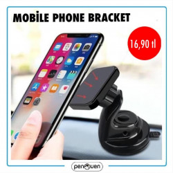 MOBİLE PHONE BRACKET