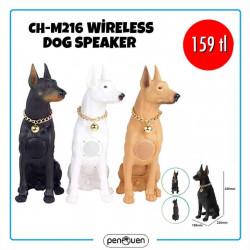 CH-M216 WİRELESS DOG SPEAKER