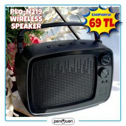 PLO-N219 WİRELESS SPEAKER
