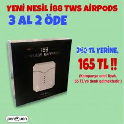 YENİ NESİL İ88 TWS AİRPODS 3 AL 2 ÖDE