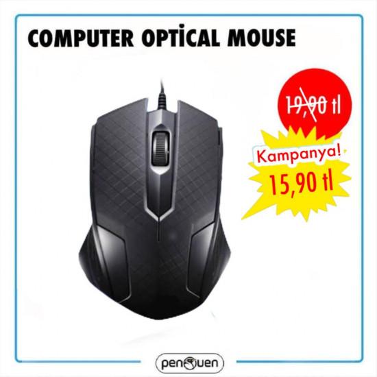COMPUTER OPTİCAL MOUSE-2021 FIRSATLARI