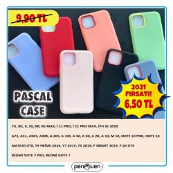 PASCAL CASE-2021 FIRSATLARI