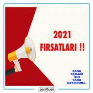 2021 FIRSATLARI