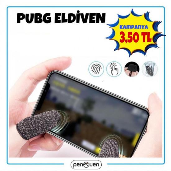 PUBG ELDİVEN