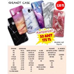 GRANİT CASE